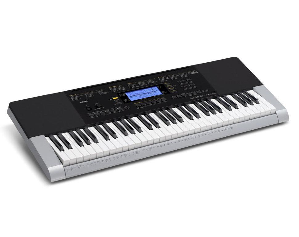 Синтезатор и миди-клавиатура Casio Celviano AP-270BK